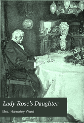 Lady Rose's Daughter: A Novel, Volume 2