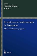Evolutionary Controversies in Economics