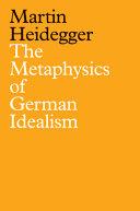 The Metaphysics of German Idealism PDF