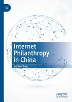 Internet Philanthropy in China PDF