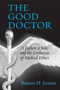 The Good Doctor Book