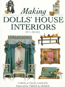 Making Dolls  House Interiors PDF