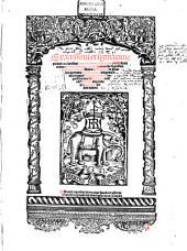 Sententiarum quartus liber
