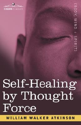 Self Healing by Thought Force