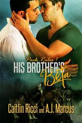 His Brother's Beta