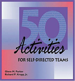 50 Activities for Self directed Teams PDF