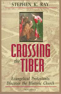 Crossing the Tiber Book
