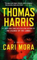 Cari Mora Book