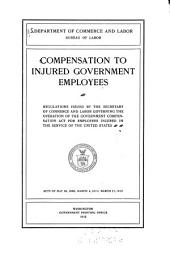 Compensation to Injured Government Employees