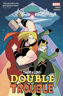 Thor and Loki: Double Trouble