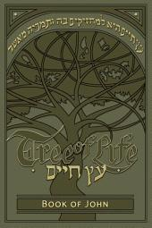 Tree of Life Bible: Book of John
