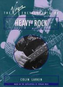 The Virgin Encyclopedia of Heavy Rock PDF