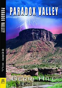 Paradox Valley Book
