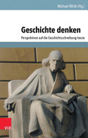 Geschichte denken PDF