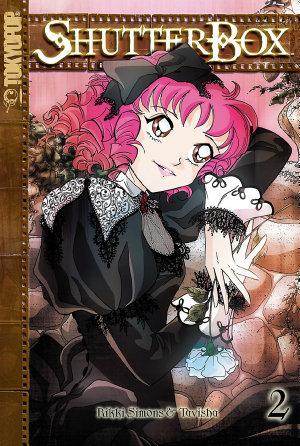 ShutterBox manga volume 2