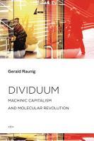 Dividuum PDF