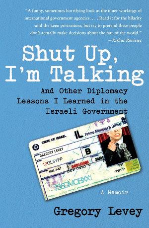 Shut Up  I m Talking