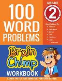 100 Word Problems PDF