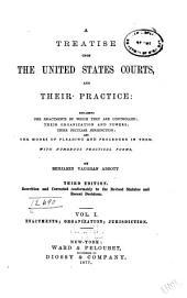 Enactments; organization; jurisdiction