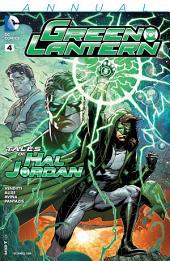 Green Lantern Annual (2012-) #4