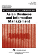 International Journal of Asian Business and Information Management  Vol 3 ISS 1 PDF