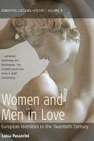 Women and Men in Love PDF