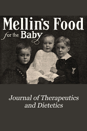 Journal of Therapeutics and Dietetics: Volume 1, Issue 9