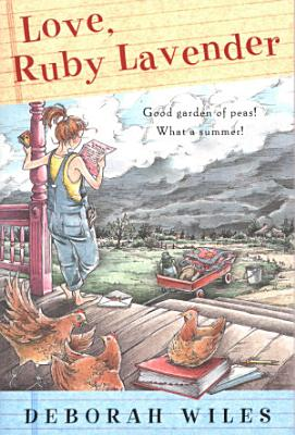 Love  Ruby Lavender