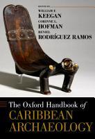 The Oxford Handbook of Caribbean Archaeology PDF
