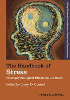 The Handbook of Stress PDF