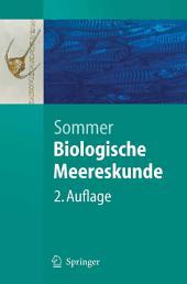 Biologische Meereskunde: Ausgabe 2