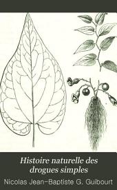 Histoire naturelle des drogues simples: ou cours d'histoire naturelle, Volume2