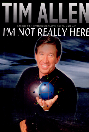 I m Not Really Here PDF