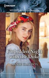 Forbidden Night with the Duke