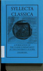 Syllecta Classica