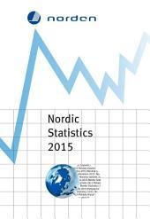 Nordic Statistics 2015