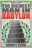 Richest Man In Babylon   Original Edition