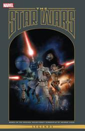 The Star Wars: Volume 1