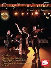 Gypsy Violin Classics