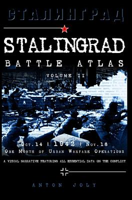 Stalingrad Battle Atlas  Volume II PDF
