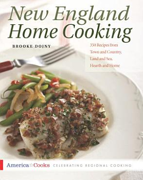 New England Home Cooking PDF