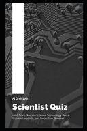 Scientist Quiz