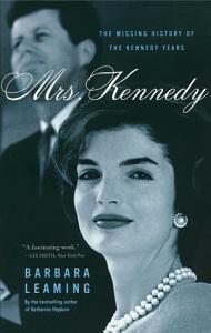 Mrs  Kennedy Book