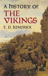 A History Of The Vikings Book PDF
