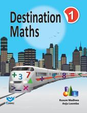 Destination Maths-TB
