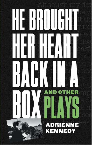 Download He Brought Her Heart Back in a Box and Other Plays Book