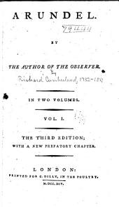 Arundel: Volume 1