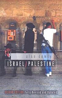 Israel Palestine Book