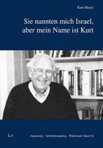 Sie nannten mich Israel  aber mein Name ist Kurt PDF