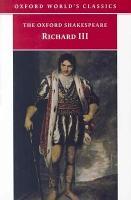 The Tragedy of King Richard III PDF